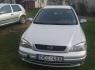Opel Astra 1999 m., Hečbekas (2)