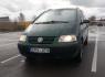 Volkswagen Sharan 2000 m., Vienatūris (4)