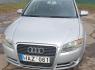 Audi A4 2007 m., Universalas (4)