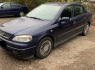 Opel Astra 2001 m., Sedanas (2)