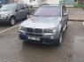 BMW X3 2006 m., Visureigis (2)
