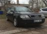 Audi A6 2000 m., Universalas (4)