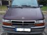 Chrysler Voyager 1993 m., Vienatūris (1)