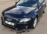 Audi A4 2009 m., Universalas