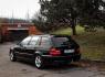 BMW 320 2001 m., Universalas