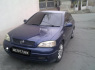 Opel Astra 1999 m., Hečbekas (5)