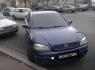 Opel Astra 1999 m., Hečbekas (1)