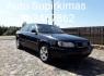Audi 100 1988 m., Sedanas