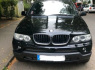 BMW X5 2004 m., Visureigis