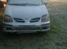 Nissan Almera Tino 1999 m., Sedanas