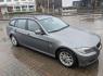 BMW 318 2010 m., Universalas