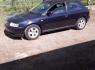 Audi A3 2002 m., Universalas