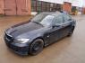 BMW 325 2005 m., Sedanas