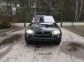 BMW X3 2008 m., Visureigis