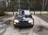 BMW X3 2008 m., Visureigis (2)