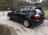 BMW X3 2008 m., Visureigis (9)