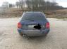 Audi A4 2000 m., Universalas (2)