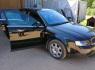 Audi A4 2001 m., Sedanas (1)