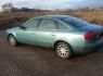 Audi A6 1998 m., Sedanas (1)
