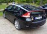 Honda Insight 2009 m., Hečbekas (3)