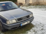 Audi 80 1991 m., Hečbekas
