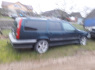 Volvo V70 1997 m., Universalas