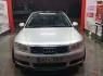 Audi A8 2003 m., Sedanas