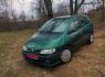 Renault Scenic 1999 m., Vienatūris (1)