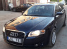 Audi A4 2006 m., Universalas (2)