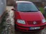 Volkswagen Sharan 2000 m., Vienatūris (2)