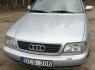 Audi A6 1995 m., Sedanas