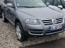 Volkswagen Touareg 2006 m., Visureigis