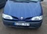 Renault Scenic 1998 m., Sedanas