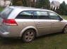 Opel Vectra 2003 m., Universalas