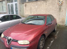 Alfa-Romeo 156 1999 m., Sedanas