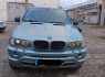 BMW X5 2002 m., Visureigis