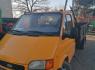 Ford Transit 1999 m., Komercinis