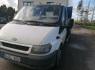 Ford Transit 2001 m., Komercinis (1)