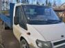 Ford Transit 2001 m., Komercinis (2)