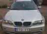BMW 320 2002 m., Universalas