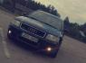 Audi A6 2002 m., Universalas (1)
