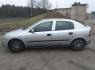 Opel Astra 1998 m., Hečbekas