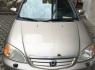 Honda Civic 2001 m., Sedanas