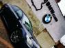 BMW 520 2007 m., Sedanas
