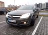 Opel Astra 2010 m., Universalas