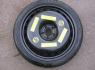 Kita VW visi modeliai R-16, Atsarginis ratas (5)
