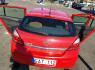 Opel Astra 2003 m., Pikapas (4)