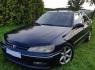Peugeot 406 1999 m., Sedanas