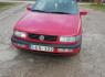Volkswagen Passat 1997 m., Universalas