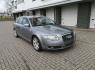 Audi A6 2007 m., Universalas